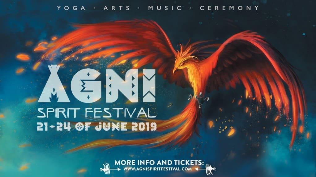 Mi experiencia en el Festival del Espíritu Agni
