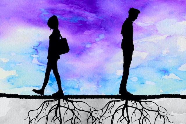 Cómo reconstruir tu autoestima después de tu ruptura