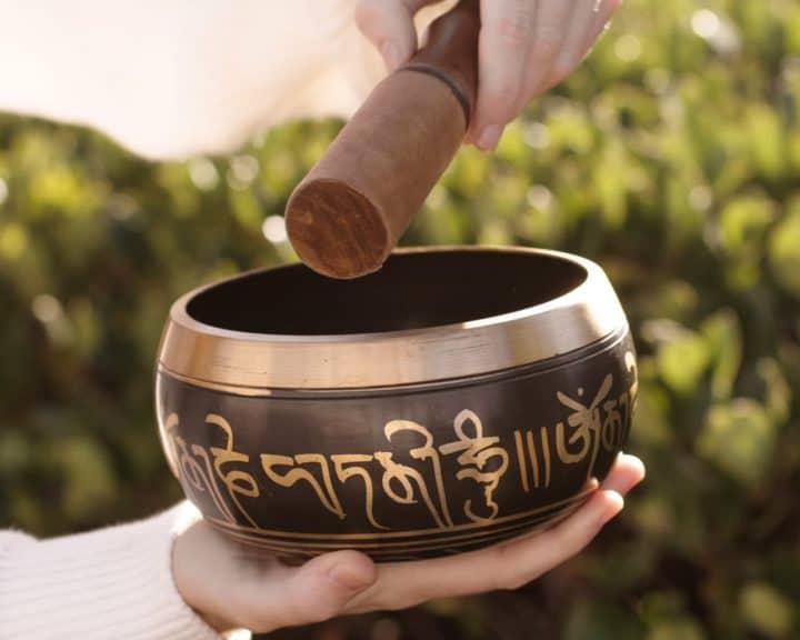 Los mejores cuencos tibetanos