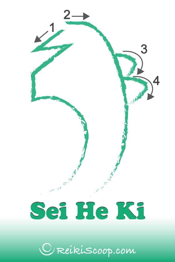 simbolo sei-he-ki