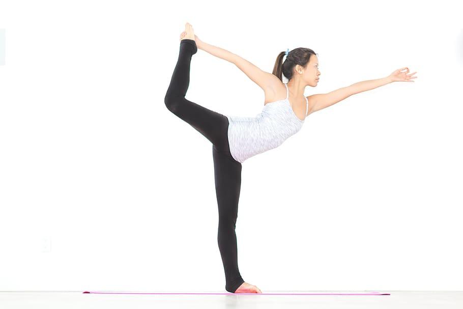 fitnes yoga deporte