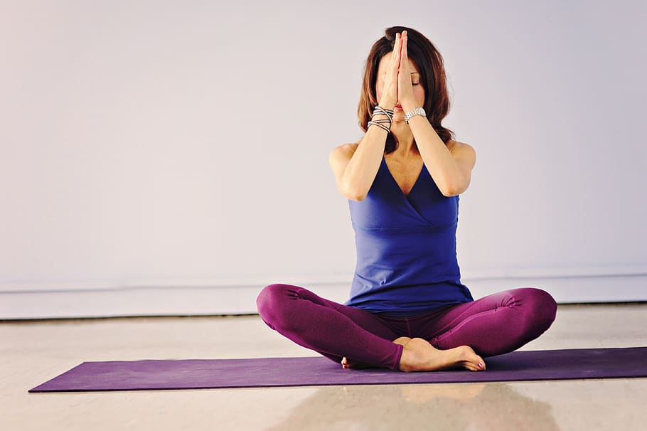 yoga meditacion fitness