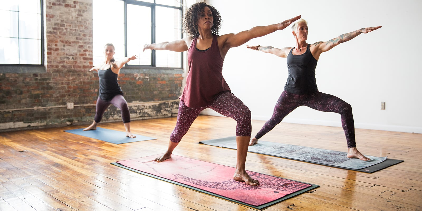 las mejores esterillas de yoga