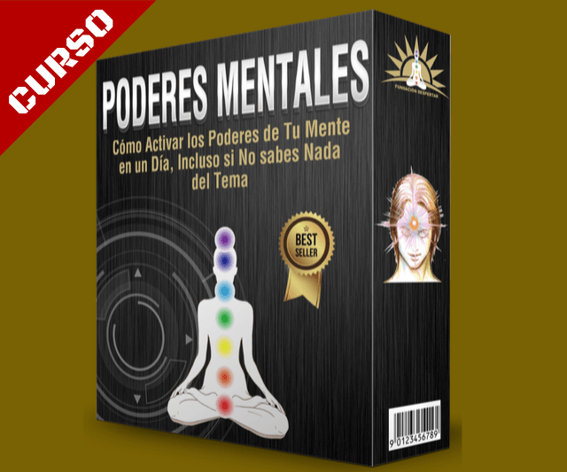 Poderes-Mentales
